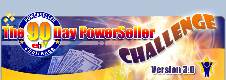 how to become a powerseller on ebay
